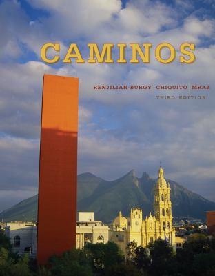 Caminos, 3rd Edition
