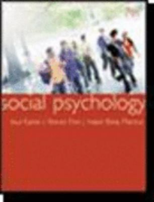 Social Psychology 7th Edition