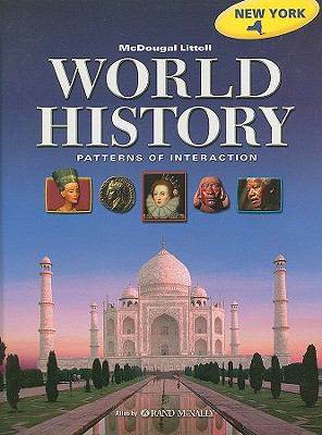 World History Patterns of Inte