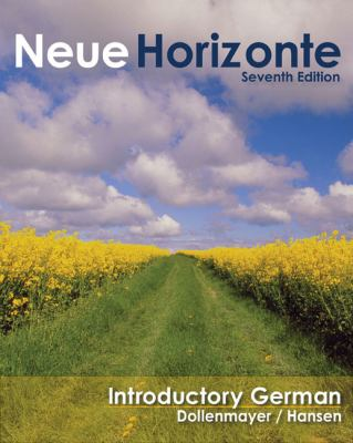 Dollenmayer Neue Horizonte Seventh Edition
