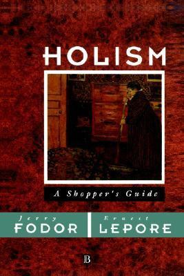Holism A Shopper's Guide