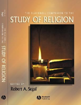 Blackwell Companion To The Study Of Religion