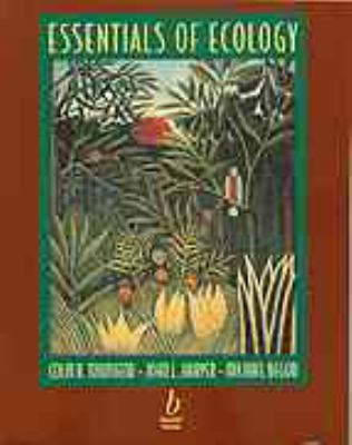 essentials of ecology Get this from a library essentials of ecology [colin r townsend michael begon john l harper] -- the authors present introductory ecology in an accessible, state-of-the-art format designed to cultivate the novice student's understanding of, and fascination with, the natural world.