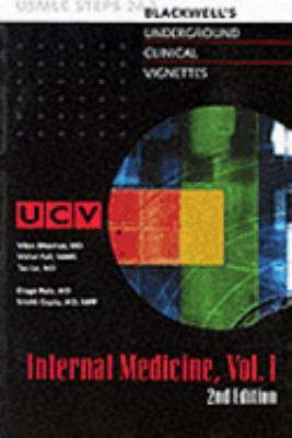 Blackwell's Underground Cllinical Vignettes Internal Medicine