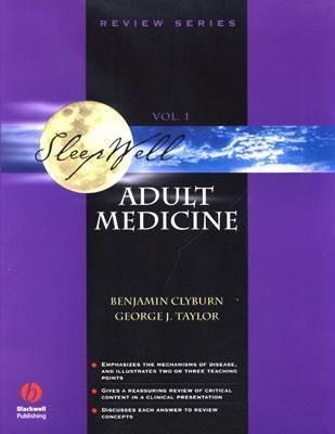 Sleepwell Adult Medicine
