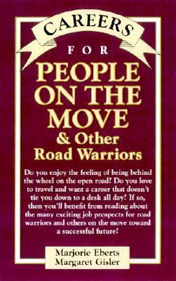Careers for People on the Move & Other Road Warriors