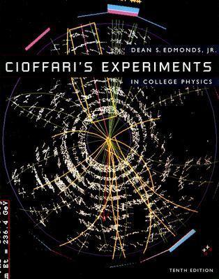Cioffari's Experiments in College Physics