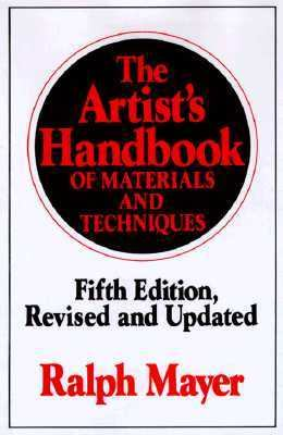Artist's Handbook of Materials and Techniques