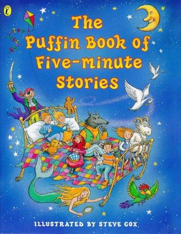 Puffin Book of Five Minute Stories