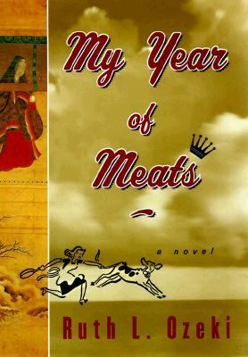 my year of meats essay