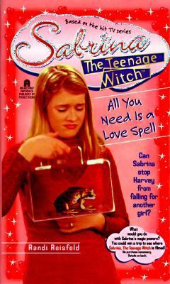 All You Need Is a Love Spell