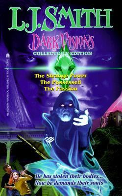 Dark Visions: Collector's Edition: The Strange Power, The Possessed, The Passion