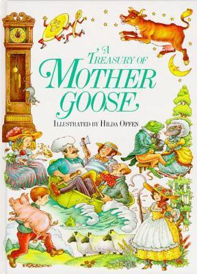 Treasury of Mother Goose