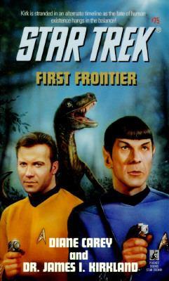 Star Trek #75: First Frontier