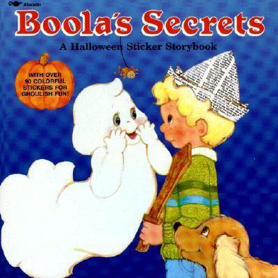 Boola's Secrets - Pamela Zanin Bradbury - Paperback