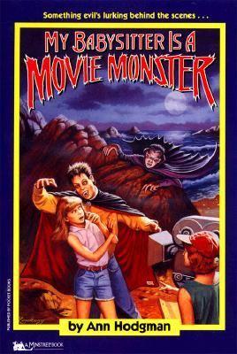 My Babysitter Is a Movie Monster