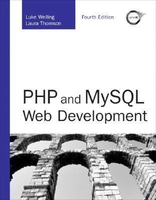 Php and mysql web development 4th