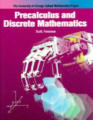 Precalculus and Discrete Mathematics