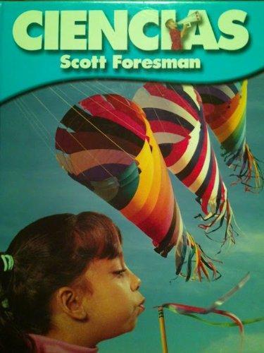 Title: CIENCIAS-SCOTT FORESMAN-BLUE COVER 1