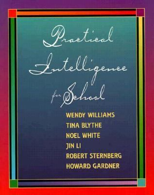 Practical Intelligence for School