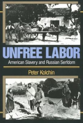 american slavery and russian serfdom essay And the roads to agrarian capitalism: domar'shypothesisrevisited 1970 essay 'on the causes of slavery or serfdom: slavery and serfdom although the russian.