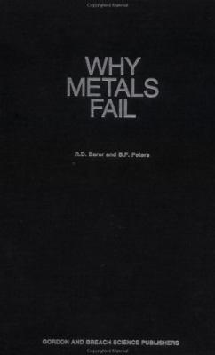 Why Metals Fail