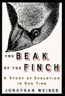 the beak of the finch The beak of the finch by jonathan weiner, 9780679733379, available at book depository with free delivery worldwide.