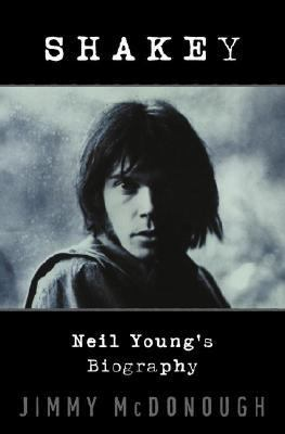 Shakey neil youngs biography