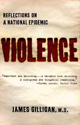 Violence Reflections on a National Epidemic