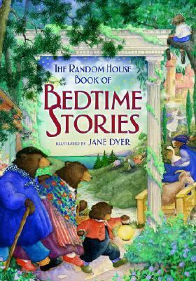 Random House Book of Bedtime Stories