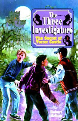 The Secret of Terror Castle (The Three Investigators #1)