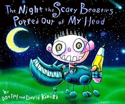 Night the Scary Beasties Popped out of My Head