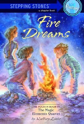 Fire Dreams Magic Elements Quartet