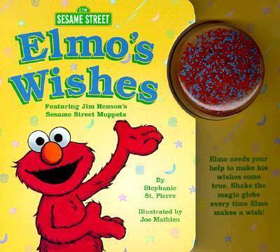 Elmo's Wishes