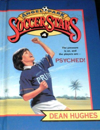 Psyched! (Angel Park Soccer ST