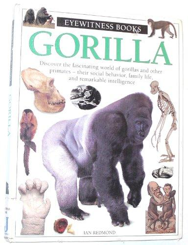 Gorilla, Monkey & Ape (Eyewitness Books)