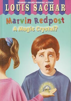 Magic Crystal?
