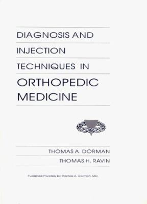 Diagnosis and Injection Techniques in Orthopaedic Medicine
