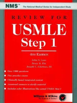 Review F/usmle-step 1