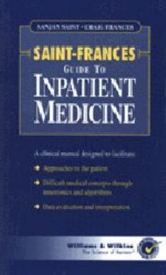 Saint-Frances Guide to Inpatient Medicine