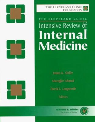 Cleveland Clinic Intensive Review of Internal Medicine