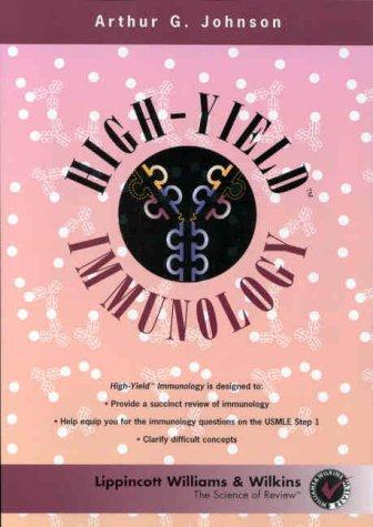 High-Yield Immunology