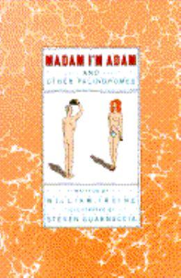 Madam I'm Adam: And Other Palindromes - William B. Irvine - Paperback