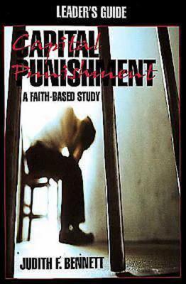 Capital Punishment A Faith-Based Study