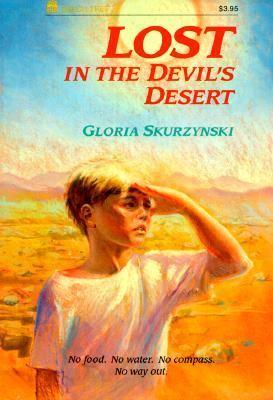Lost in the Devil's Desert