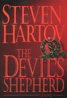 Devil's Shepherd - Steven N. Hartov - Hardcover - 1ST