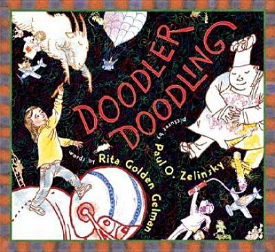 Doodler Doodling