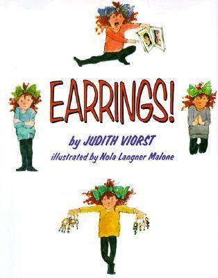 Earrings!