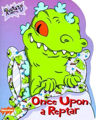 Once upon a Reptar