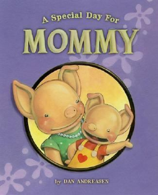 Special Day for Mommy